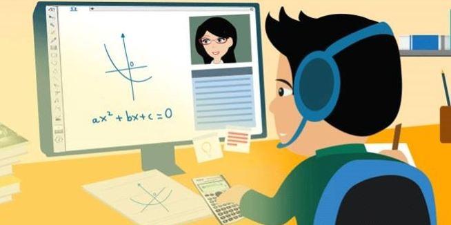 Học trực tuyến giúp tích lũy kiến thức hiệu quả