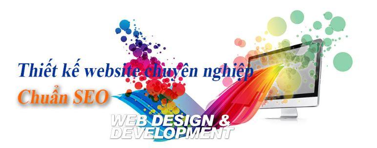 Lưu ý để thiết kế web chuẩn SEO.
