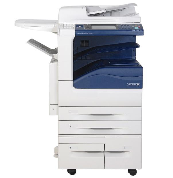Hãng máy photocopyFuji Xerox
