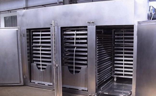 Lợi ích của máy sấy thực phẩm công nghiệp