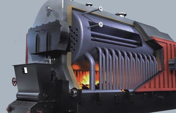 Hướng dẫn sử dụng lò hơi đốt than