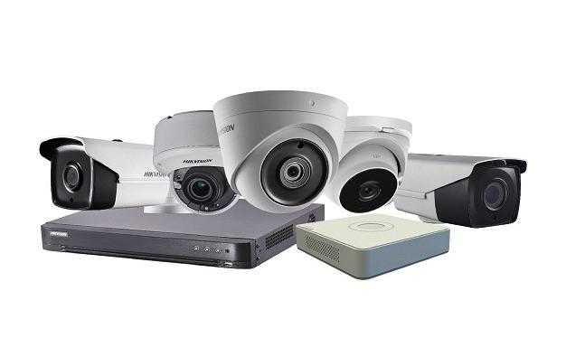 Lắp đặt camera an ninh giám sát quản lý nhà trọ