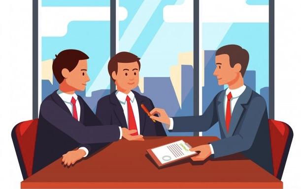 Đàm phán với chủ cho thuê