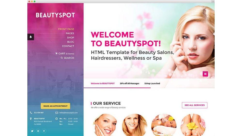 Beauty-Spot