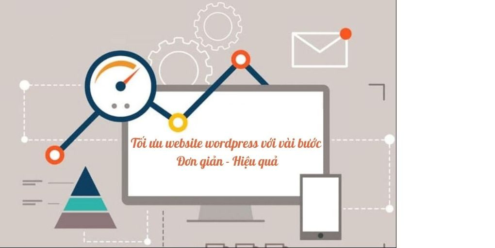top 7 cách tối ưu website wordpress