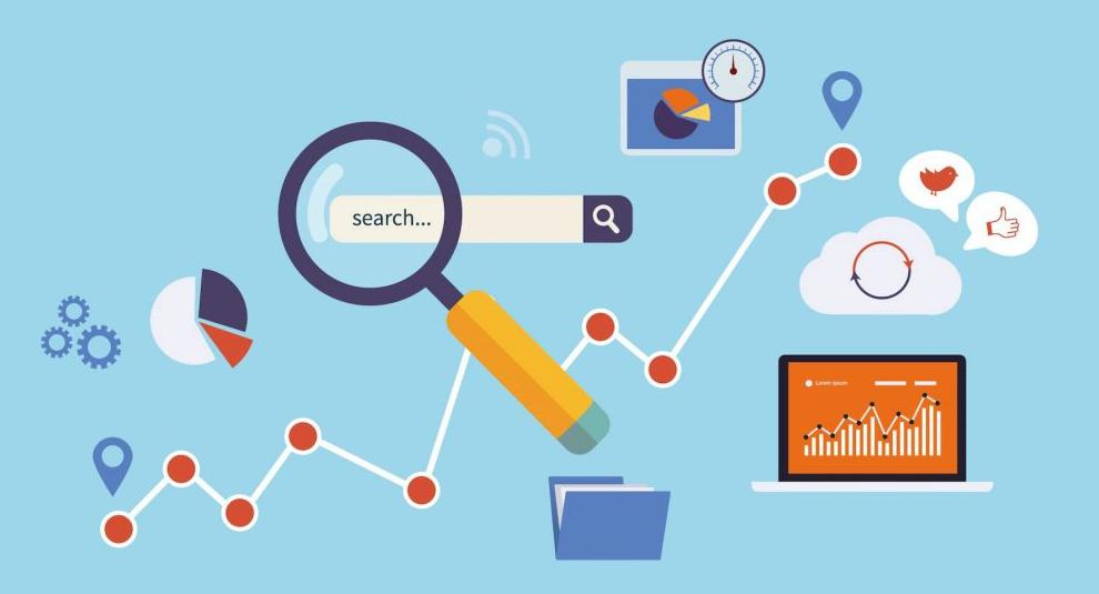 chiến lược marketing website spa
