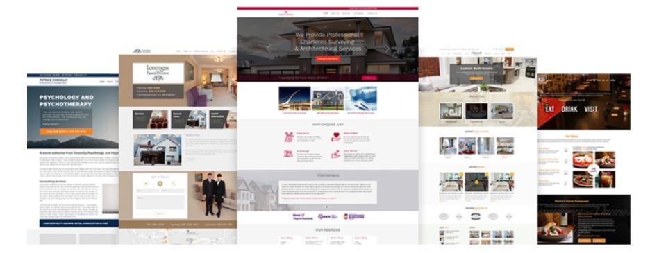 lợi ích của website spa - thẩm mỹ viện