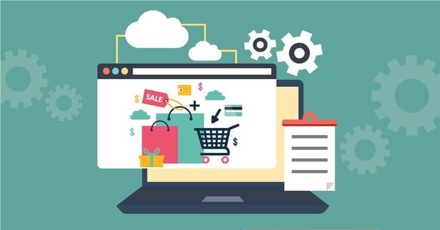 kênh bán hàng trực tuyến miễn phí