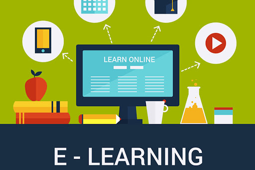 học online như thế nào