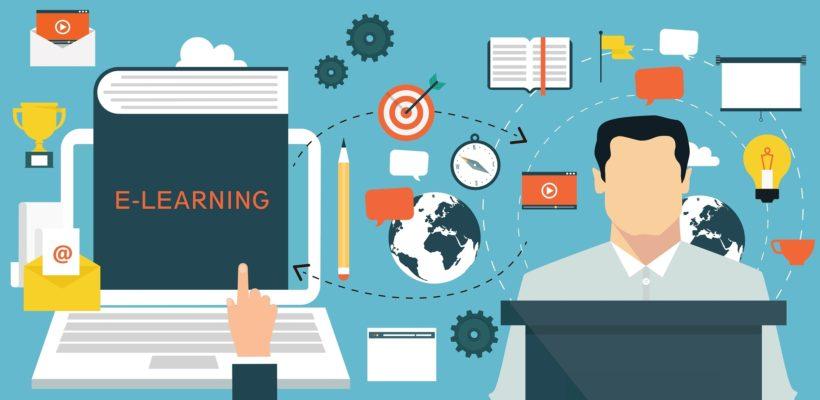 học trực tuyến là gì