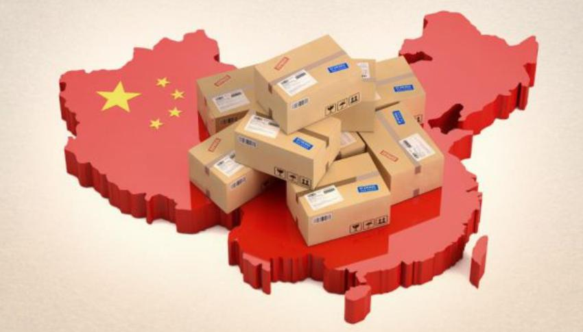khó khăn khi đặt hàng và vận chuyển hàng Trung Quốc