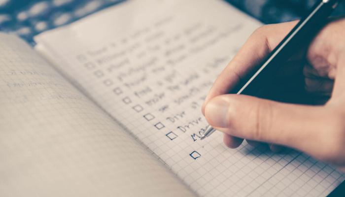 Cách sắp xếp công việc và duy trì lịch trình hiệu quả