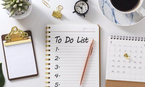 Hướng dẫn cách sắp xếp công việc và duy trì lịch trình hiệu quả