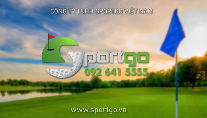 Đơn vị thiết kế thi công sân golf chuyên nghiệp - SportGo