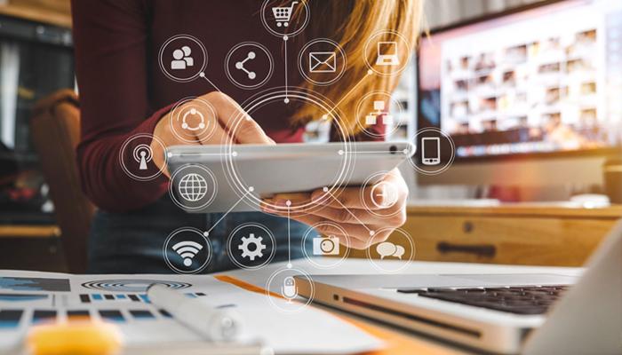 Mô hình kinh doanh online là gì?